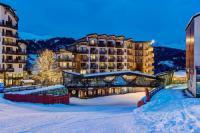 Hotel de charme Prémeyzel hôtel de charme Le Montana