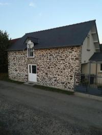 gite Saint Malo La maison du Chêne 1