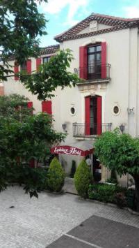 Hôtel Condillac hôtel Citotel Sphinx - Hotel