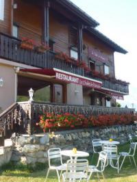 Hotel de charme Combloux hôtel de charme Chalet de l'Ancolie