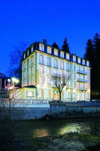 Hôtel Auvergne hôtel Le Parc Des Fees