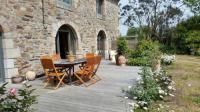 gite La Roche Derrien Holiday home Route du Petit Guiler