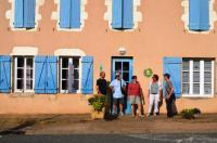 Gîte Voussac Gite De Lalizolle