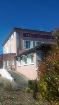 Chambre d'Hôtes Bourgogne Florida-Villa