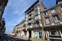 Résidence de Vacances Criel sur Mer Résidence de Vacances Ets Levillain-Hotel les Caletes