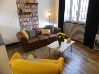 Appart Hotel Pays de la Loire Appart Hotel Entre Nous - Chic Appart
