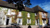 Chambre d'Hôtes Aurouër Le Domaine du Mijarnier