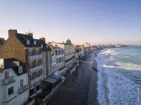 Hotel Fasthotel Saint Malo Hôtel Le Jersey