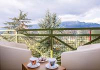 Hotel de charme La Chapelle Saint Martin hôtel de charme  et Spa Vacances Bleues Villa Marlioz