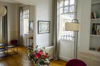 Appart Hotel Reims Appart Hotel Les Berceaux de la Cathedrale