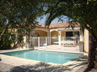 Location de vacances Gabian Location de Vacances Villa La Dominicaine
