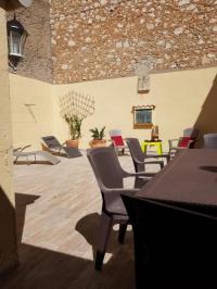 gite Cazouls lès Béziers City Break 1