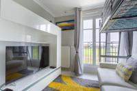 Appart Hotel Trilbardou Appart Hotel 123home - The premium studio
