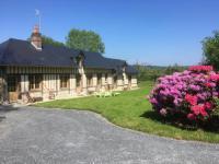 Chambre d'Hôtes Basse Normandie L'auberge du Mont