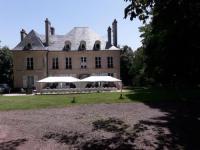 gite Lantheuil Le Bas Manoir