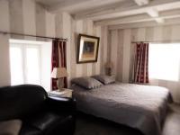 Hôtel La Bresse hôtel Auberge De La Poulcière