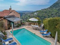 gite Nice Five-Bedroom Holiday Home in Saint-Jeannet