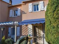 gite Coggia Two-Bedroom Holiday Home in Sarrola Carcopino