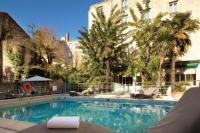 Hotel 4 étoiles Le Grau du Roi hôtel 4 étoiles Oceania Le Métropole