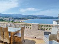 gite Grosseto Prugna Three-Bedroom Holiday Home in Porticcio