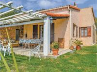 gite Partinello Three-Bedroom Holiday Home in Cargese