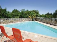 gite Lanzac Two-Bedroom Holiday Home in Padirac