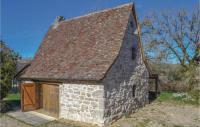 gite Saint Jean Lespinasse One-Bedroom Holiday Home in Padirac