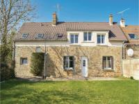 gite Montgardon Four-Bedroom Holiday Home in Saint Germain sur Ay