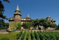 Hôtel Saint Bonnet la Rivière Hôtel Château de Castel Novel - Les Collectionneurs