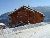 Résidence de Vacances Les Allues Résidence de Vacances Bergerie des 3 Vallées D - Alpes-Horizon
