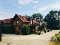 Chambre d'Hôtes Calonne sur la Lys La Niche