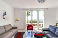 gite Mandelieu la Napoule Holiday Home with beautiful Sea View