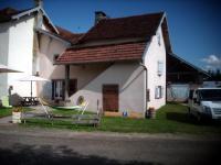 Gîte Sainte Marie en Chaux Gîte Maison de la sorcière - Grange d' Anjeux
