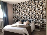 Hotel 1 étoile Beauvallon Hotel Alpes Cevennes