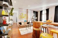 Appart Hotel Paris 8e Arrondissement Appart Hotel Sweet Inn Champs Elysees Ponthieu