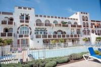 Appart Hotel Pays de la Loire Appart Hotel Studio 2 adultes vue sur mer - Résidence de l'Océan
