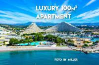 Résidence de Vacances Biot Résidence de Vacances Apartments at Comodoro