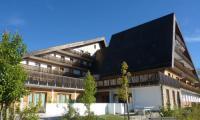 Hôtel Nantes en Ratier hôtel Vacancéole - Les Gentianes
