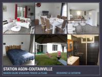 Location de vacances Manche Location de Vacances Agon Coutainville