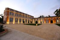 Hôtel Touget hôtel Chateau de Drudas
