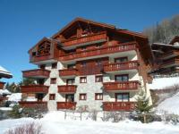 Résidence de Vacances Les Allues Résidence de Vacances Fermes de Meribel G - Alpes-Horizon