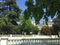 Village Vacances Remilly sur Tille résidence de vacances Le Jardin Darcy Hyper centre gare-ville