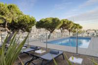 hotels Aigues Mortes Inter-Hotel Neptune