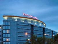 Hotel 4 étoiles Bagnolet hôtel 4 étoiles Mercure Paris 19 Philharmonie La Villette