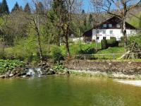 Hotel Fasthotel Franche Comté Auberge Le Moulin Du Plain