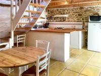 gite Mahalon Ferienhaus Confort-Meilars 100S