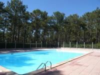 gite Andernos les Bains Holiday Home Les Palombes.1