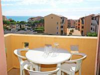 Résidence de Vacances Salles d'Aude Résidence de Vacances Apartment Les Terrasses de la Méditérranée.5