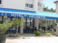 Hotel 4 étoiles Cozes Logis Colinette