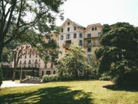 Résidence de Vacances Villaroux Résidence de Vacances Terres de France - Appart'Hotel le Splendid